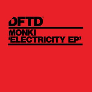Monki ft TracyLeanne – Electricity (Studio Acapella)