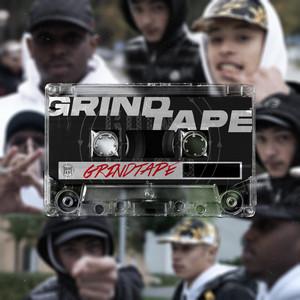 GRINDTAPE