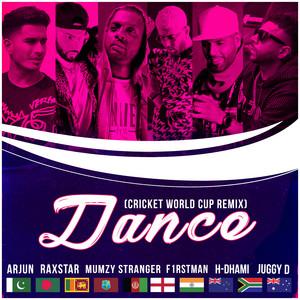 Dance (Cricket World Cup Remix)