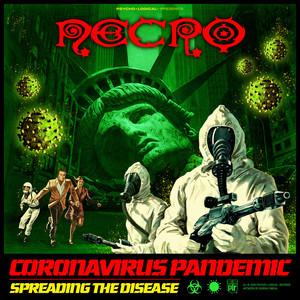 Coronavirus Pandemic (Spreading The Disease)