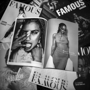 Famous by IAMDDB
