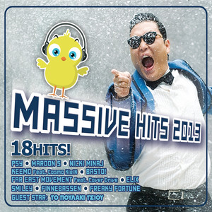 Massive Hits 2013