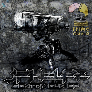 Sentry Gun EP