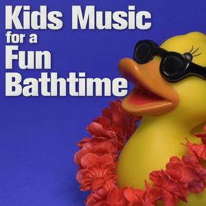 Kids Music for a Fun Bathtime