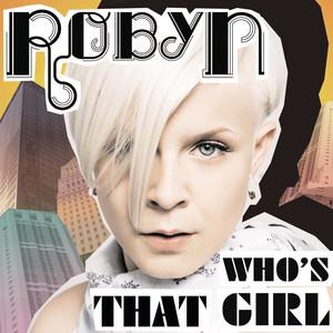 Who's That Girl? (Radio Edit)