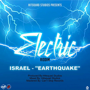 Earthquake (Electric Riddim)