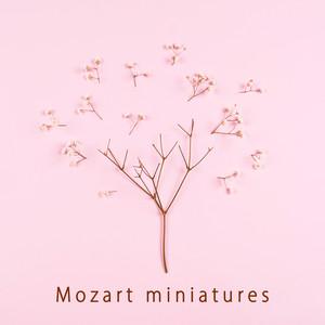 Four Contredanses K.267: No.3 in A (Gavotte) by Wolfgang Amadeus Mozart, Wiener Mozart Ensemble, Willi Boskovsky