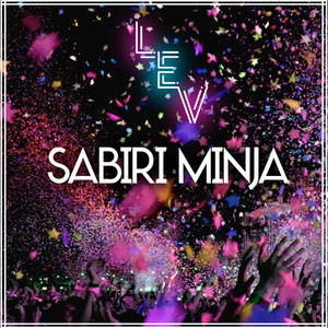 Sabiri Minja cover art