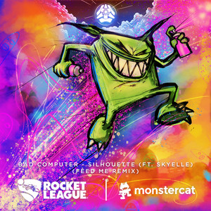 Silhouette (Feed Me Remix)