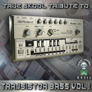 Tribute to Transistor Bass, Vol. 1 (Mixed by Skynet)