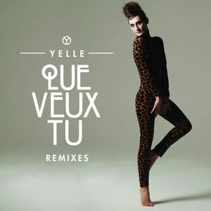 Que Veux-Tu - Alan Wilkis Remix cover art