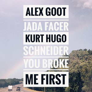 you broke me first (Acoustic)