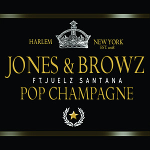 Pop Champagne (feat. Juelz Santana) [Radio Version]
