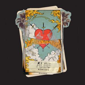Alone (Remixes) (Feat. Big Sean & Stefflon Don)