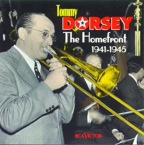 The Homefront 1941-1945 album