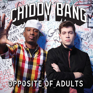 Opposite Of Adults EP