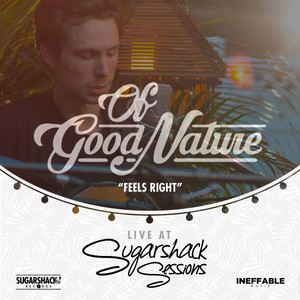 Feels Right (Live at Sugarshack Sessions)