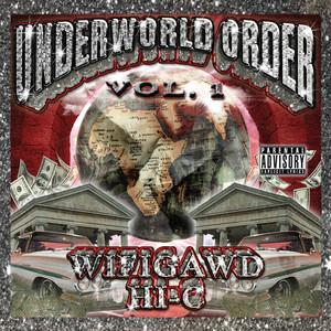 Underworld Order (Volume 1)