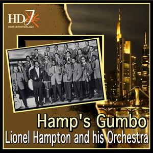 Hamp's Gumbo album