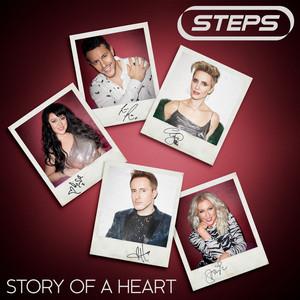 Story Of a Heart (Remixes)