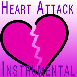 Heart Attack Acoustic Instrumental (Karaoke Tribute to Demi Lovato)