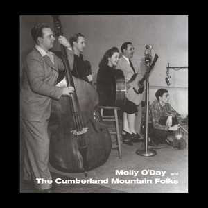 Molly O'Day And The Cumberland Mountain Folks (vol.1) album