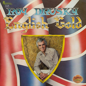 English Gold album