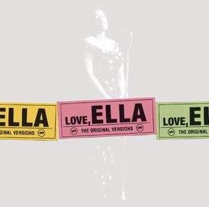 Love, Ella - Ella Fitzgerald