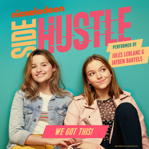 We Got This (Side Hustle Theme Song)