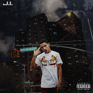 Love Won't Change by J.I the Prince of N.Y