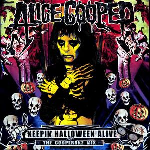 Alice Cooper – Keepin Halloween Alive  (Acapella)