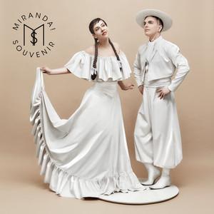 Souvenir - Miranda!
