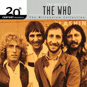The Who – I Can See For Miles (Studio Acapella)