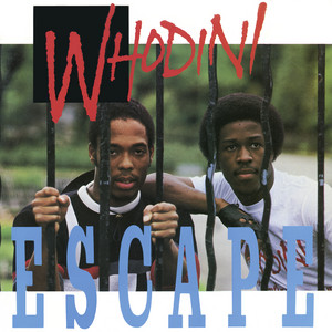 Whodini – Escape (Acapella)