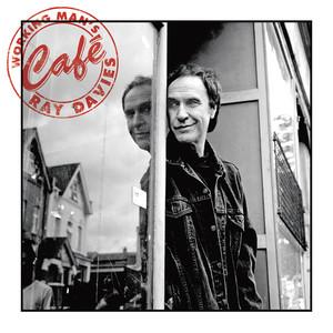 Working Mans Café album