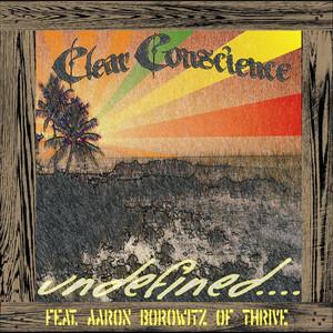 Undefined (feat. Aaron Borowitz of Thrive)