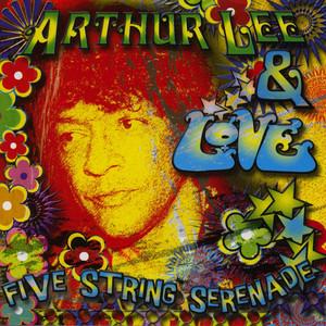 Five string serenade album