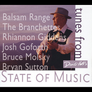 Tunes from David Holt's State of Music