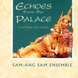 Roeung Supheak Leak by Sam-Ang Sam Ensemble