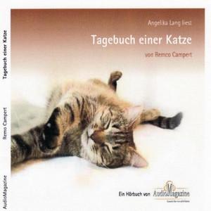Tagebuch einer Katze (Liebeserklärung an eine Katze) Audiobook