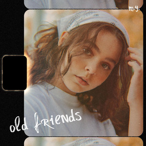 Meggie York – Old Friends (Studio Acapella)