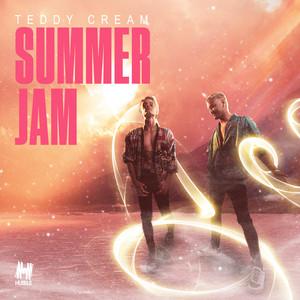 Summer Jam cover art