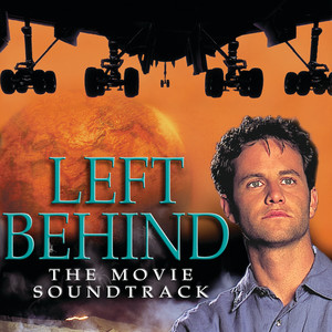 Left Behind: The Movie Soundtrack album