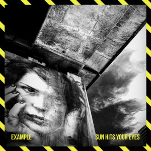 Sun Hits Your Eyes cover art