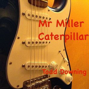 Mr Miller Caterpillar