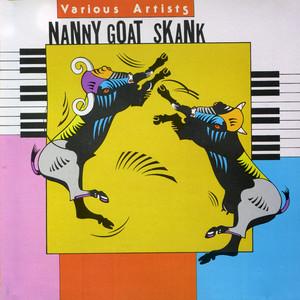 Nanny Goat Skank