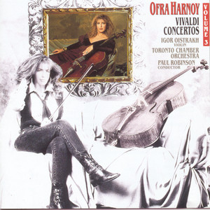 Vivaldi Concertos, Volume 3
