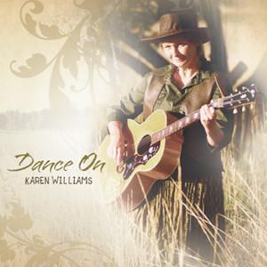 Angel Wings (Feat. Chris Kennison & Elaine Ann) by Karen Williams