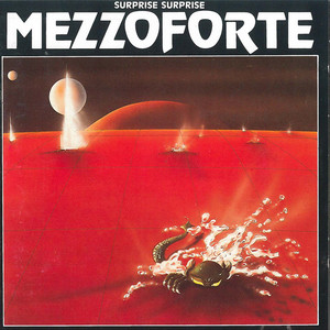 Mezzoforte - Garden Party