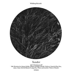 Ale'l Vêfa (Remixes)
